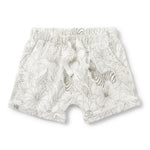 Wilson & Frenchy | Peekaboo Slouch Pocket Shorts