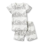 Wilson & Frenchy | Wonderful Short Sleeve Pyjama Set