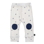 Anarkid | Starry Night Patch Leggings - Lily White