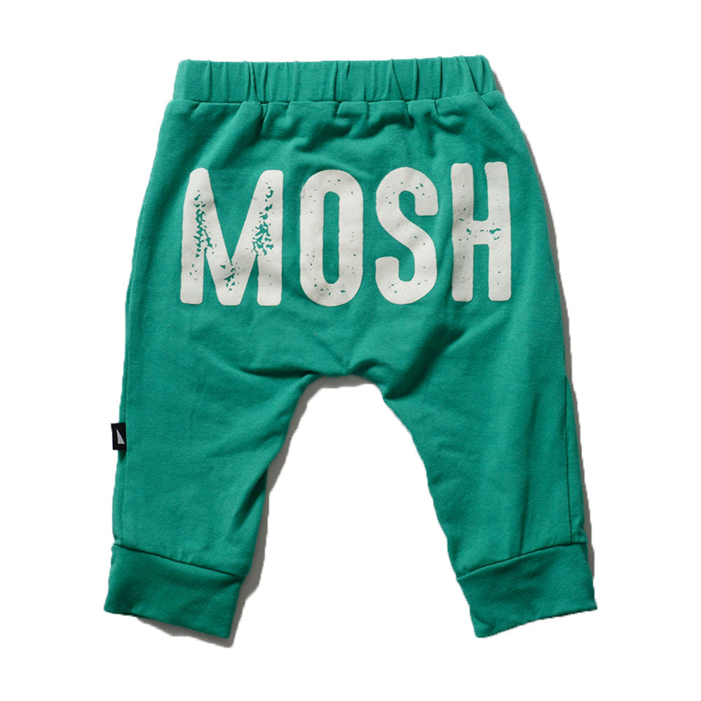 Anarkid | Mosh Baggies - Emerald