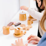 Make Me Iconic | Toy - Tea Set