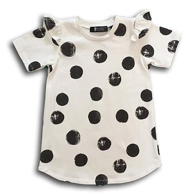 Widdle Wonders Dotti Tee Dress