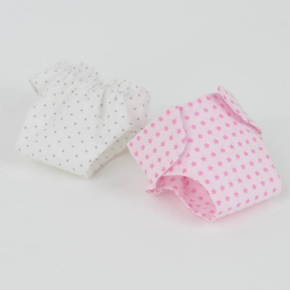 Przytullale | Doll Nappies