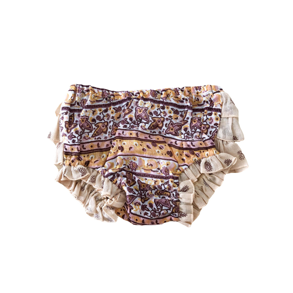 Tully and the Chief | Imey Bloomers - Earthy Boho