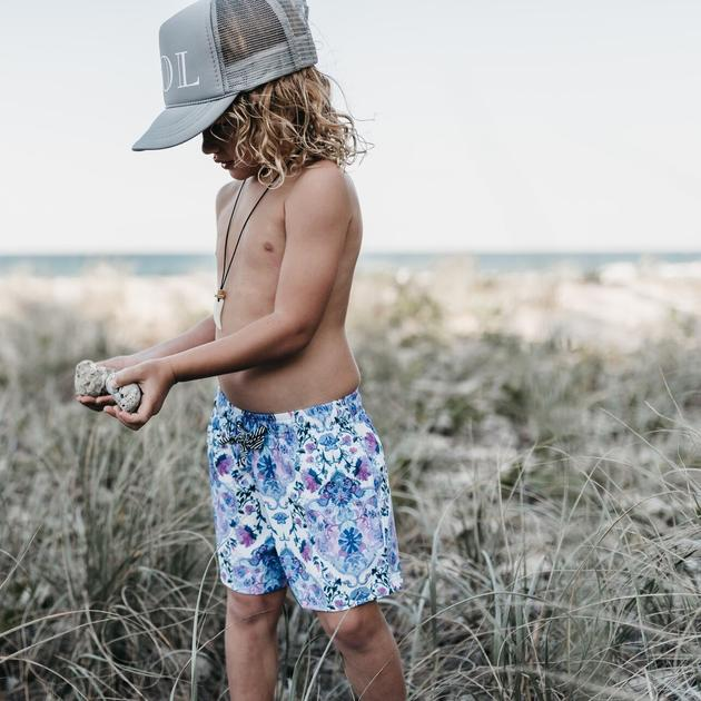 Duke of London | Duke Boardies - Lulu
