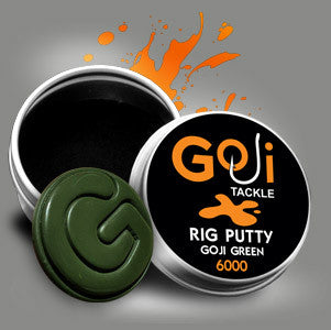 Rig Putty & Leads