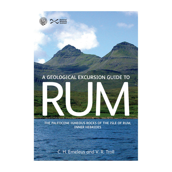 Geological Excursion Guide to Rum