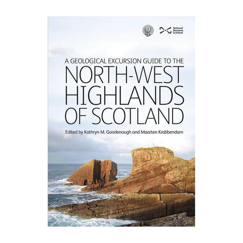 Geological excursion guide to the north-west highlands of scotland.