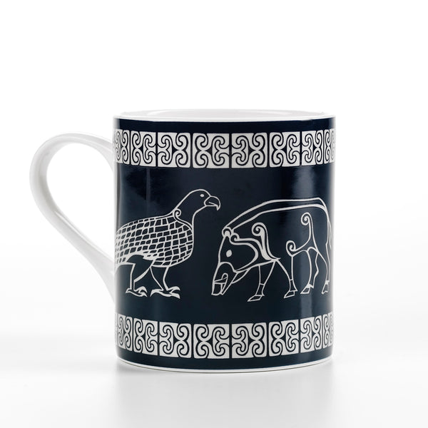 Pictish Animals Mug