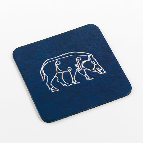 Pictish Boar Coaster