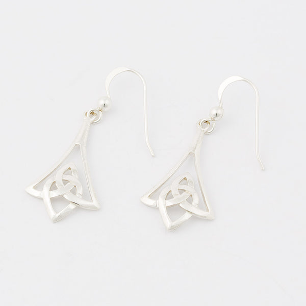 Celtic Bell Earrings