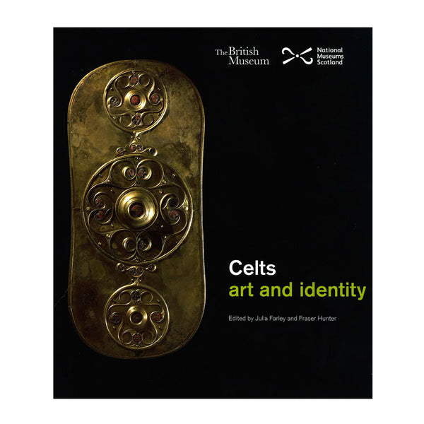Celts, Art and Identity