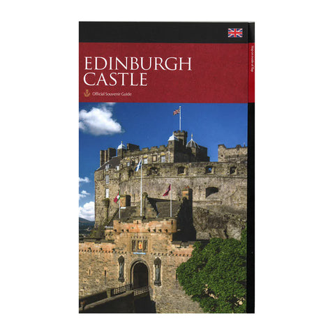 Edinburgh Castle Official Souvenir Guide