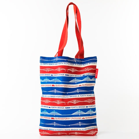 Forth Bridges Shopper Bag