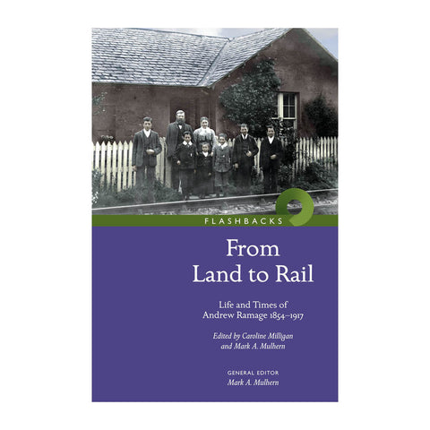 From Land to Rail