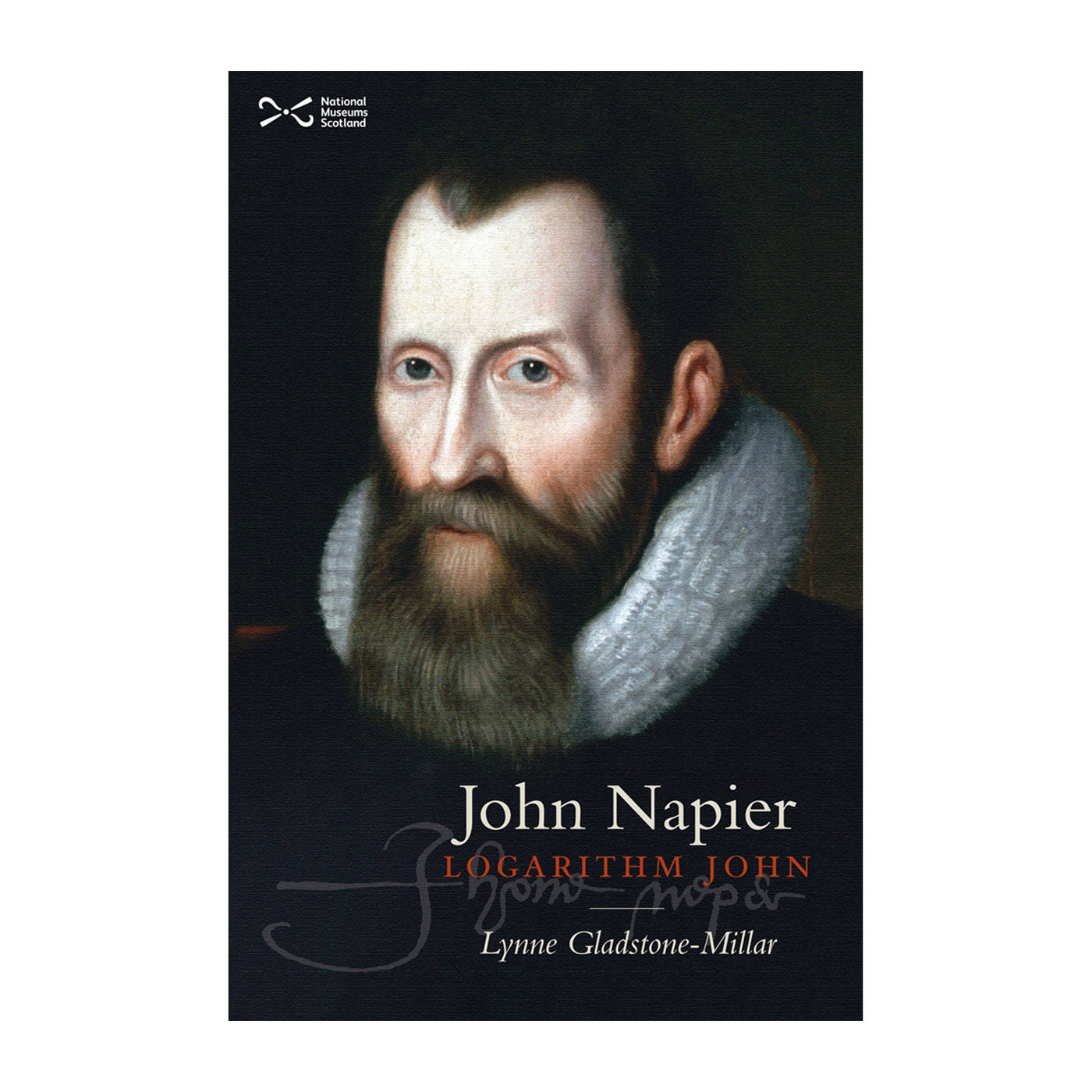 a biography of john napier a scottish mathematician Mathematical science professor enrique gonzález-velasco recently completed a book on the life and works of 16th-17th century scottish mathematician john napier the life and works of john napier, co-authored with a descendant of napier and an authority on napier's life, prof gonzález-velasco has made all of napier's mathematical works available in english for the first time.