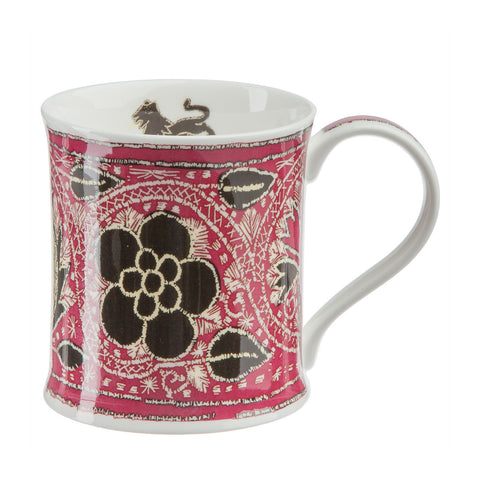 Linlithgow Hanging China Mug
