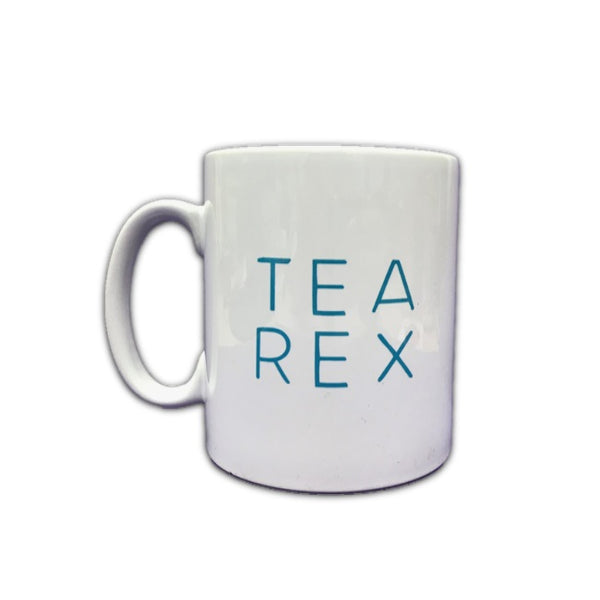 Dino Family Tea-Rex Mug