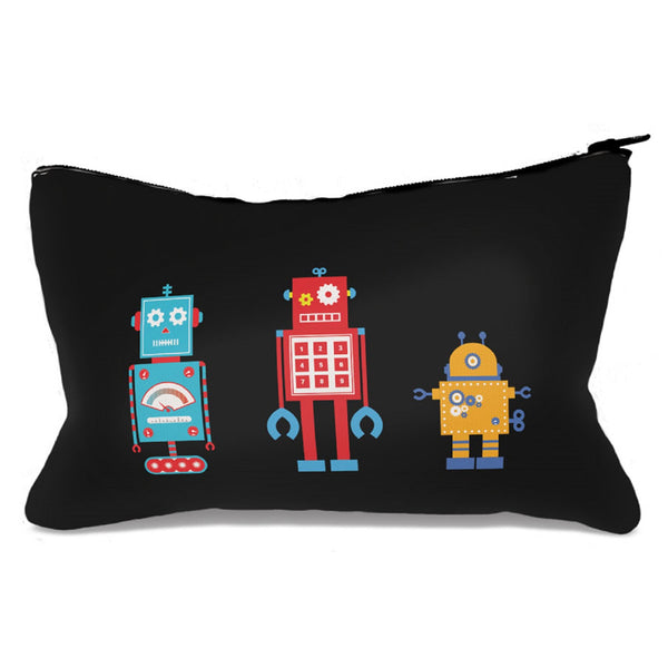 Robot Pals Pencil Case