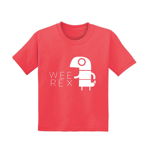 Wee-Rex T-Shirt Child