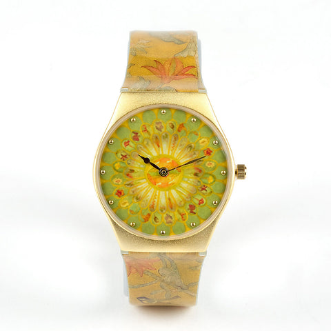 Phoebe Anna Traquair Ladies Watch