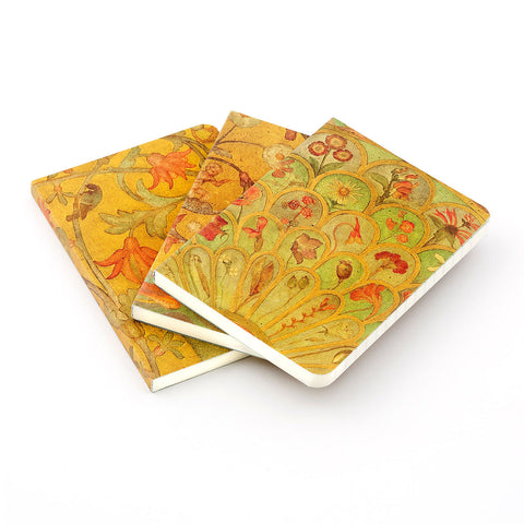 Phoebe Anna Traquair Mini Notebooks Set