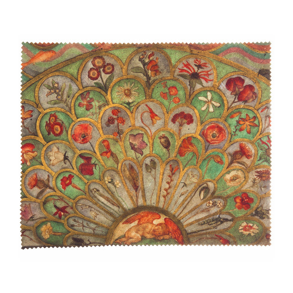 Phoebe Anna Traquair Lens Cloth