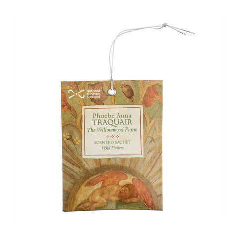 Phoebe Anna Traquair Small Scented Sachet