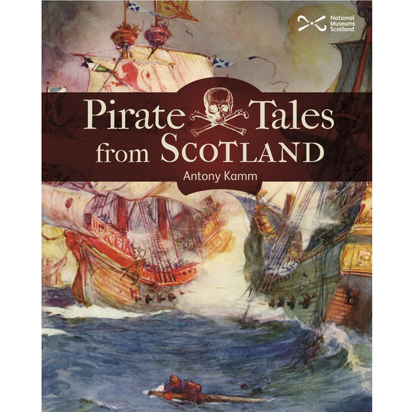 Pirate Tales from Scotland