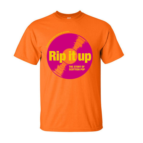 Rip it up T Shirt