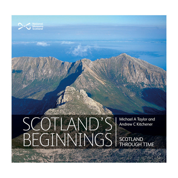 Scotland's Beginnings