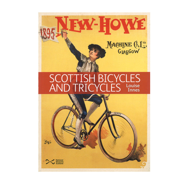 Scottish Bicycles and Tricycles