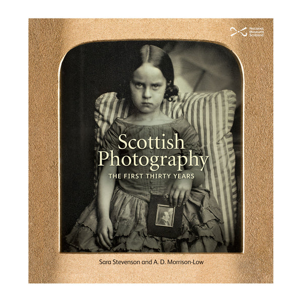 Scottish Photography: The First Thirty Years - Paperback