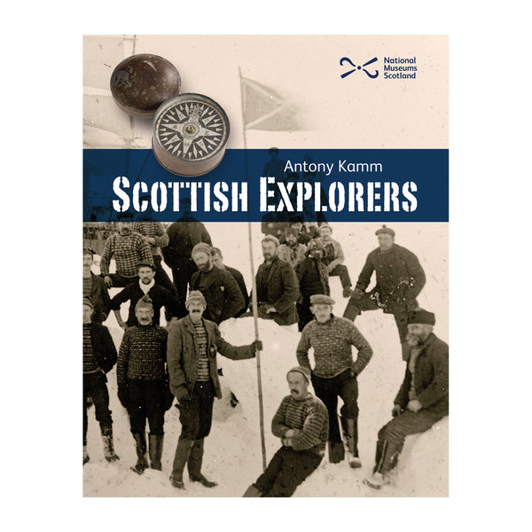 Scottish Explorers