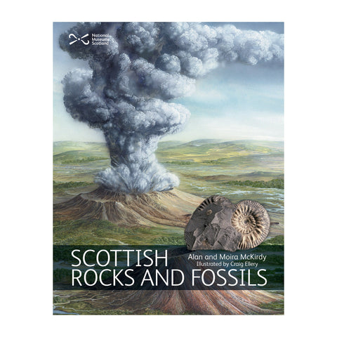 Scottish Rocks and Fossils
