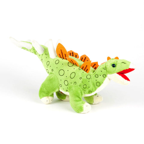 Spotty Stegosaurus Soft Toy
