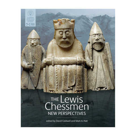 The Lewis Chessmen: New Perspectives