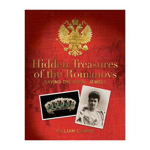 Hidden Treasures of the Romanovs