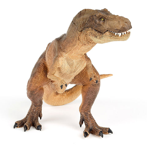 Brown T.Rex