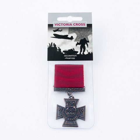 Victoria Cross - Full-size Replica Medal
