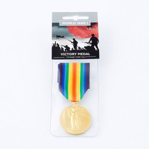 Victory Medal 1914-19 Reproduction