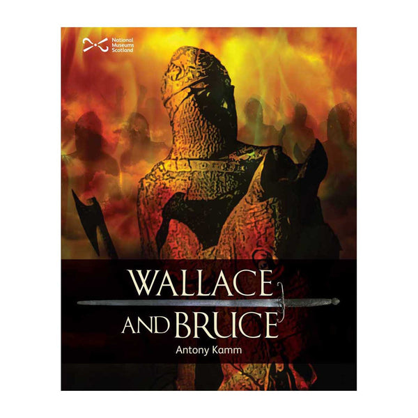Wallace and Bruce