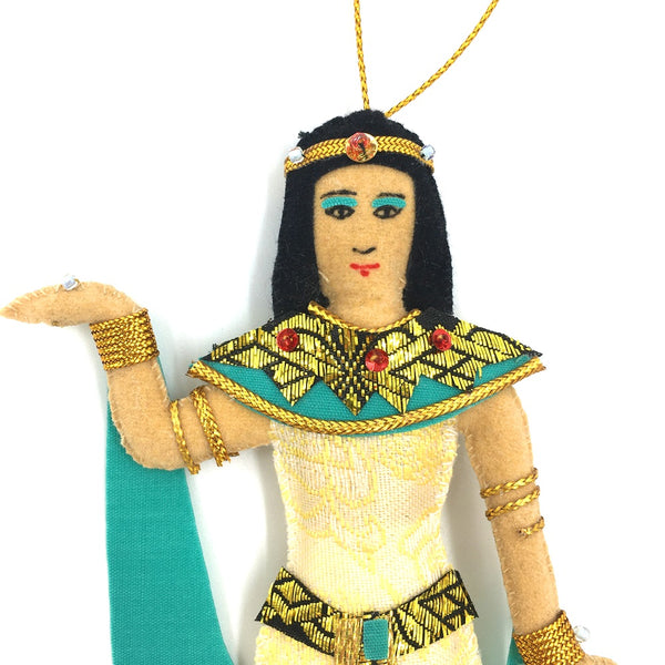 Cleopatra Hanging Decoration