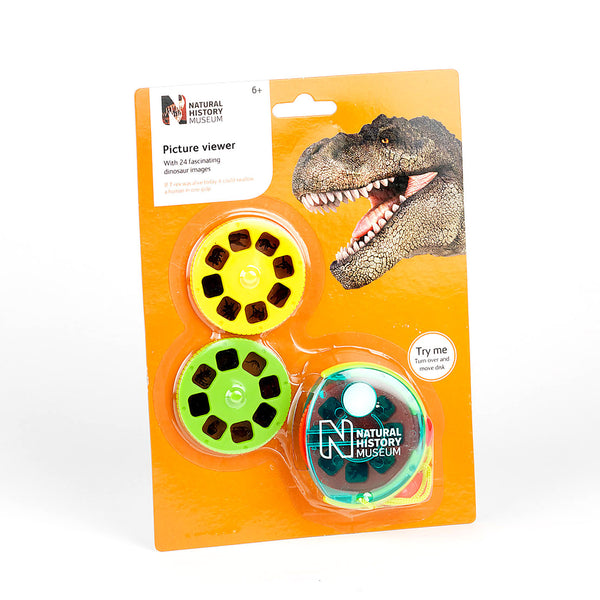 Dinosaur Picture Viewer