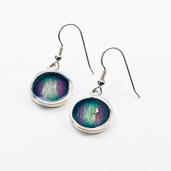 Mirrie Dancers Drop Earrings