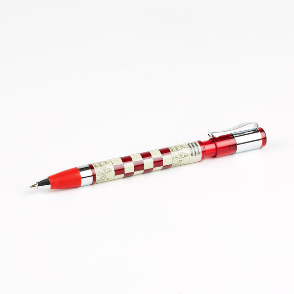 Lewis Chessmen Pen