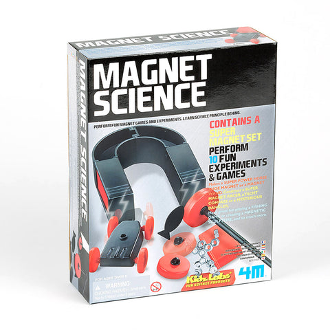 Magnet Science Set