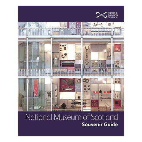 National Museum of Scotland Souvenir Guide