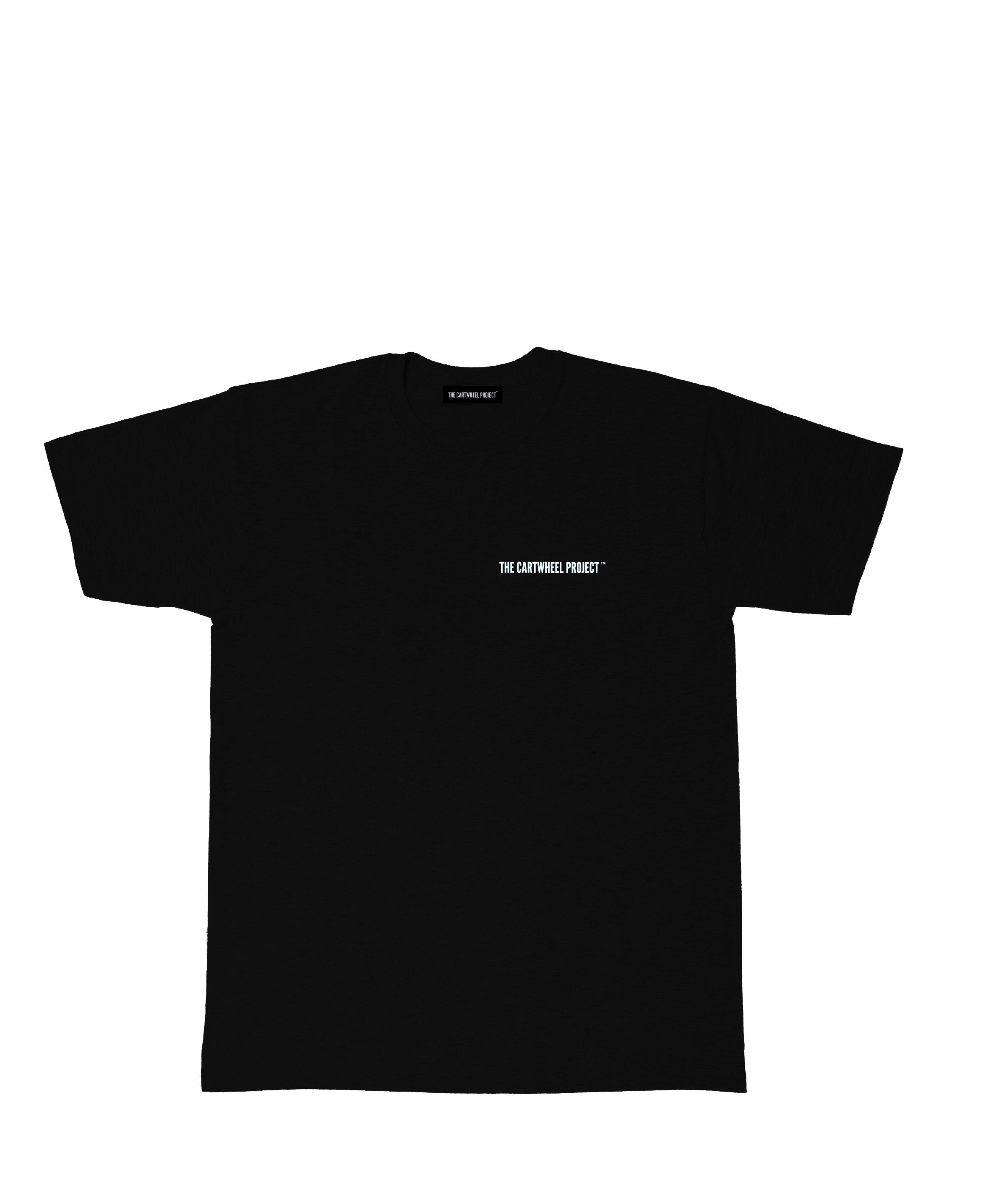 Road T-Shirt Black