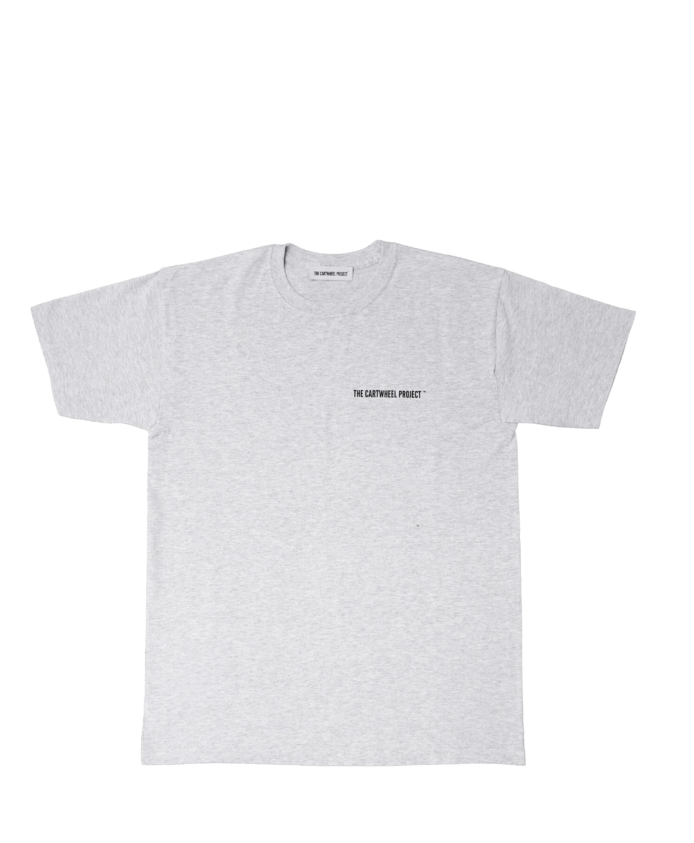 Road T-Shirt Grey